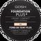 Bild: GOSH Foundation Plus+ Creamy Compact 002 ivory