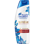 Bild: head & shoulders Supreme Rot Shampoo