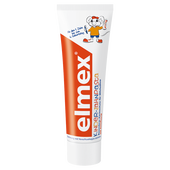 Bild: elmex Kinder-Zahnpasta