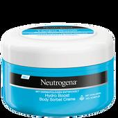 Bild: Neutrogena Hydro Boost Body Sorbet Creme