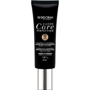 Bild: DEBORAH MILANO 24 Ore Care Perfection Foundation sand