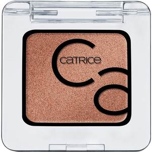 Bild: Catrice Art Couleurs Eyeshadow ashton copper