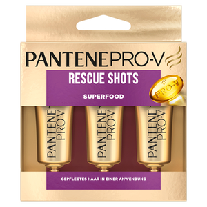 Bild: PANTENE PRO-V 1 Minute Miracle Superfood