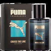 Bild: Puma Cross the Line Eau de Toilette (EdT)