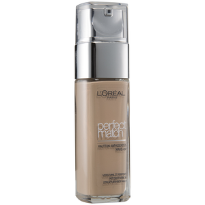 Bild: L'ORÉAL PARIS Perfect Match Make Up 2.R/2.C