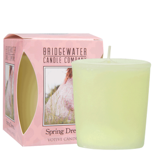 Bild: Bridgewater Candle Company Votivkerze Spring Dress