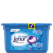 Bild: Lenor 3in1 Pods Vollwaschmittel Aprilfrisch