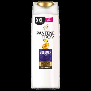 Bild: PANTENE PRO-V Volumen Pur Shampoo