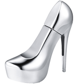 Bild: Jorge González Glamour & Heels Edicion Plata Eau de Parfum (EdP)