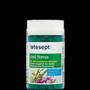 Bild: tetesept: Anti Stress Meersalz Mini