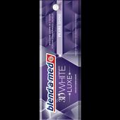 Bild: blend-a-med Zahncreme 3D White Luxe Pearl Shine
