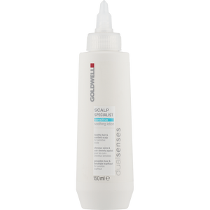 Bild: GOLDWELL Dual Senses Scalp Specialist Soothing Lotion