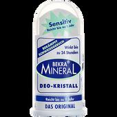 Bild: BEKRA Mineral Deo Stick Sensitiv