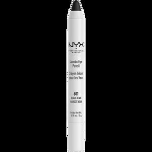 Bild: NYX Professional Make-up Jumbo Eye Pencil black bean