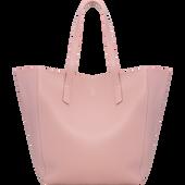Bild: LOOK BY BIPA Shopper Tasche rosa