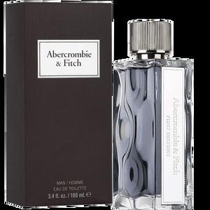 Bild: Abercrombie & Fitch First Instinct Man Eau de Toilette (EdT)