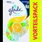Bild: Glade Touch & Fresh Minispray Nachfüller Fresh Lemon