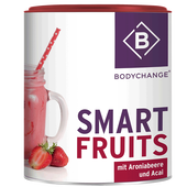 Bild: BODYCHANGE Smart Fruits - Smoothie Pulver