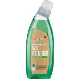 Bild: bi good WC Reiniger Minze-Limette