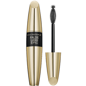 Bild: MAX FACTOR False Lash Epic Mascara black-brown