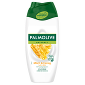 Bild: Palmolive Naturals Cremedusche Milch & Honig