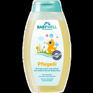 Bild: BABYWELL Pflegeöl