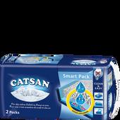 Bild: CATSAN Smart Pack