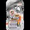Bild: BIC Flex 5 Hybrid Rasierapparat + 4 Wechselklingen