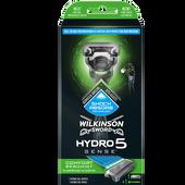 Bild: Wilkinson Hydro Sense Comfort Apparat
