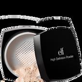Bild: e.l.f. High Definition Powder