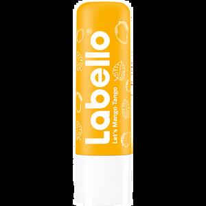 Bild: labello Let's Mango Tango
