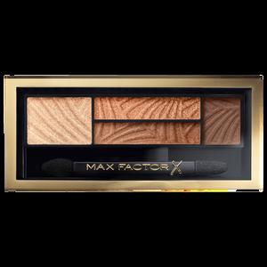 Bild: MAX FACTOR Smokey Eye Drama Kit sumptuous gold