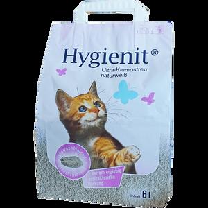 Bild: Hygienit Ultra Klumpstreu naturweiß