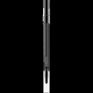 Bild: GOSH Infinity Eyeliner carbon black