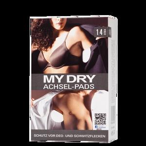 Bild: MYDRY Achsel-Pads