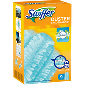 Bild: Swiffer Staubmagnet Nachfüllung mit Febreze-Duft