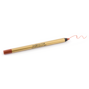 Bild: MAX FACTOR Colour Elixir Lipliner brown nude