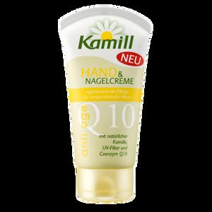 Bild: Kamill Hand & Nagelcreme Anti Age Q10