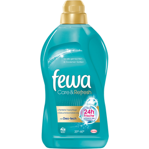 Bild: Fewa Care & Refresh