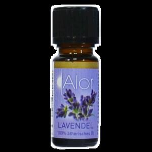 Bild: Alor ätherisches Öl Lavendel