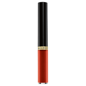 Bild: MAX FACTOR Lipfinity Lip Colour luscious