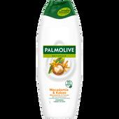 Bild: Palmolive Naturals Cremebad Sanftes Vergnügen