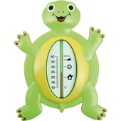 Bild: reer Badethermometer