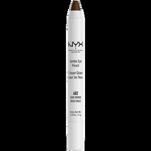 Bild: NYX Professional Make-up Jumbo Eye Pencil dark brown