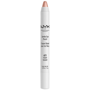 Bild: NYX Professional Make-up Jumbo Eye Pencil yogurt