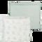 Bild: biobaby Große Mulltücher Set mit