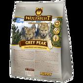 Bild: Wolfsblut Grey Peak Puppy