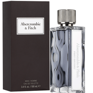 Bild: Abercrombie & Fitch First Instinct Man Eau de Toilette (EdT)
