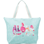 "Bild: LOOK BY BIPA Strandtasche ""Aloha Summer"""