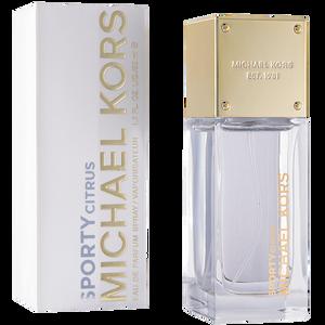 Bild: Michael Kors Sporty Citrus Eau de Parfum (EdP) 50ml